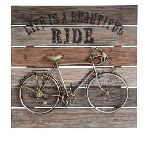 Crestview Collections - Vintage Bike 2