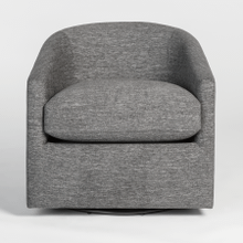 See Details - Frazier Occasional Swivel Chair