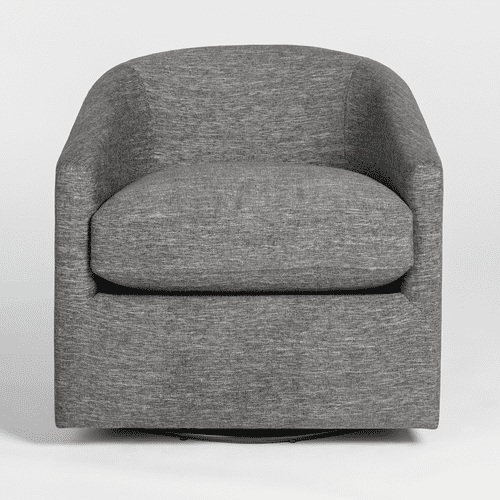 Alder & Tweed - Frazier Occasional Swivel Chair