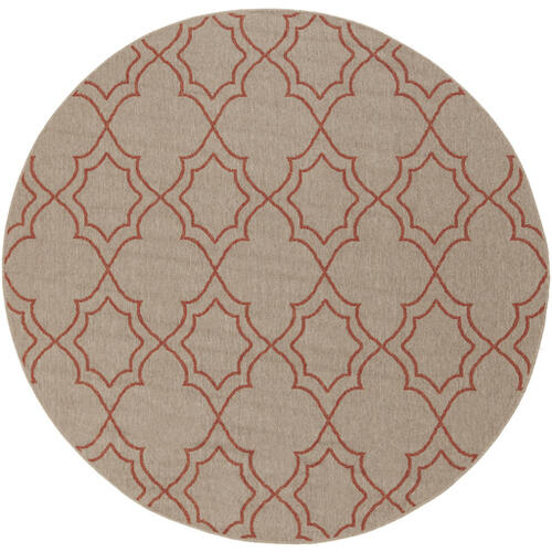 "Alfresco ALF-9588 7'3"" Square"
