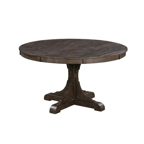 Pembroke Plantation Tavern Woodwork Dining Table