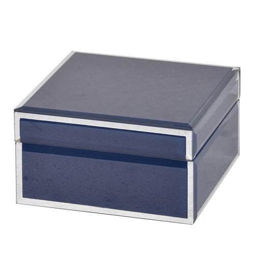 Effra Jewelry Box Black
