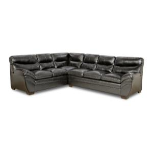Simmons Upholstery - Laf / Raf Sofa