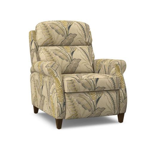 Leslie Iii High Leg Reclining Chair C767M/HLRC