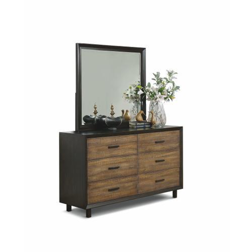 Flexsteel - Alpine Dresser