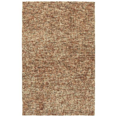 Kaleen - LCO01-30 Rust