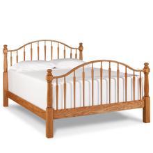 View Product - Arrow Bed, Queen