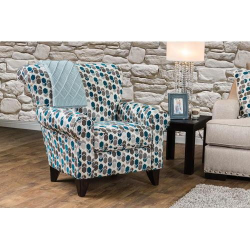 Furniture of America - Arklow Chair