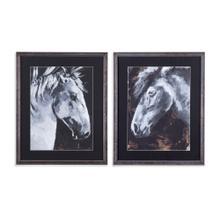 Tribeca Horse 2pc