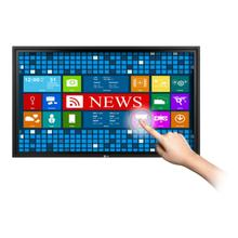 """See Details - 55"""" class (54.64"""" diagonal) LG IR Spread based Ghosting Free Multi-Touch Display"""