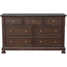 See Details - Willow Ridge Dresser
