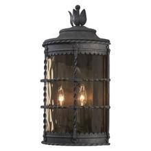 Product Image - Mallorca - 2 Light Pocket Lantern
