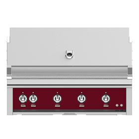 "42"" Hestan Outdoor Built-In Grill - G_BR Series - Tin-roof"