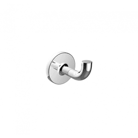 TH400 - Robe Hook - Brushed Nickel