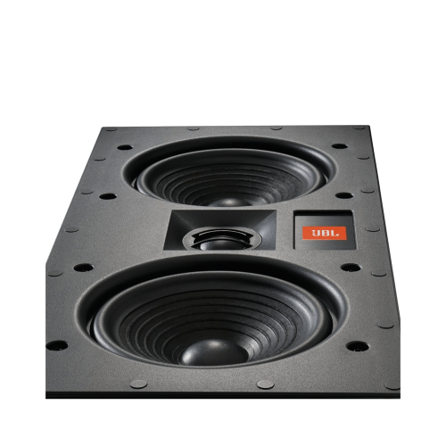 """Arena 55IW In-Wall Loudspeaker with 2 x 5-1/4"""" Woofers"""