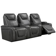 Laf Arm Power Headrest Recliner 1 Arm,2 Side Clips