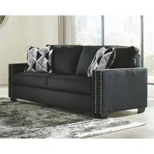 View Product - Gleston Sofa Onyx