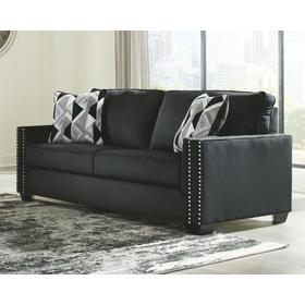 Gleston Sofa Onyx