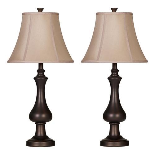 Nidra Table Lamp (set of 2)