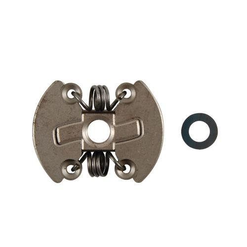 Clutch Assembly 3/8-24 Noram
