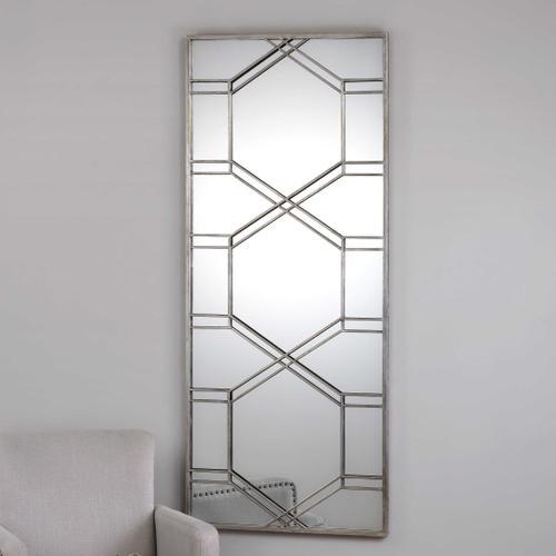 Uttermost - Kennis Silver Mirror