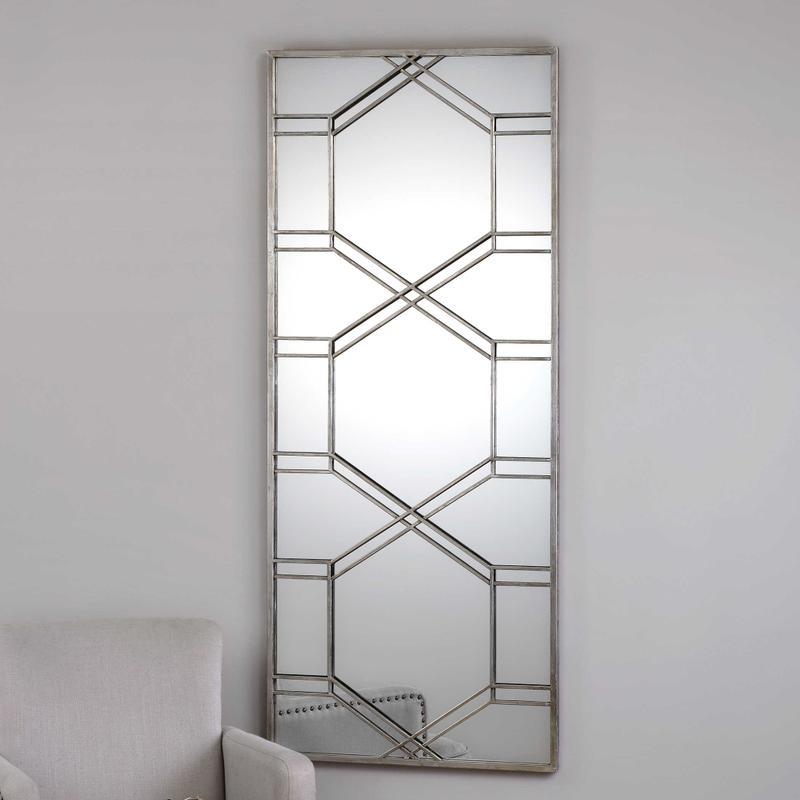 Kennis Silver Mirror