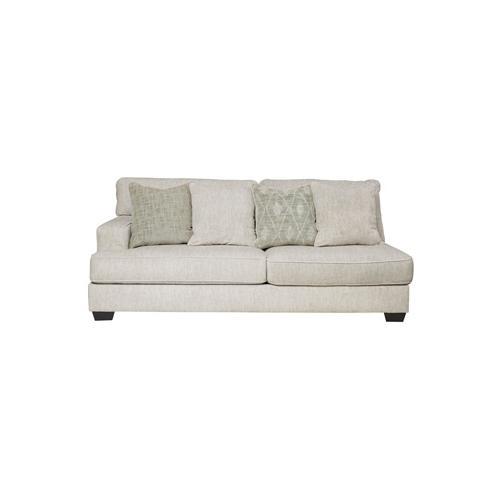 Signature Design By Ashley - Rawcliffe Left-arm Facing Sofa
