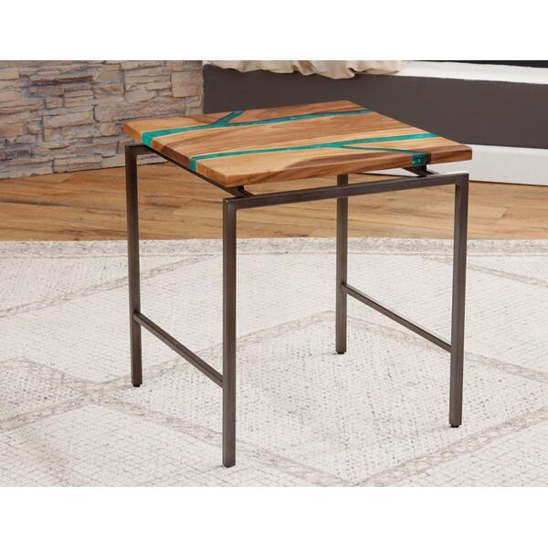 Tamra End Table