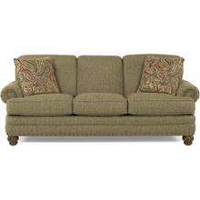 See Details - Hickorycraft Sofa (728150)