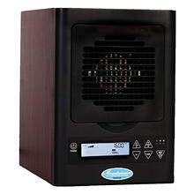 See Details - Mountainaire MA4000 Air Purifier