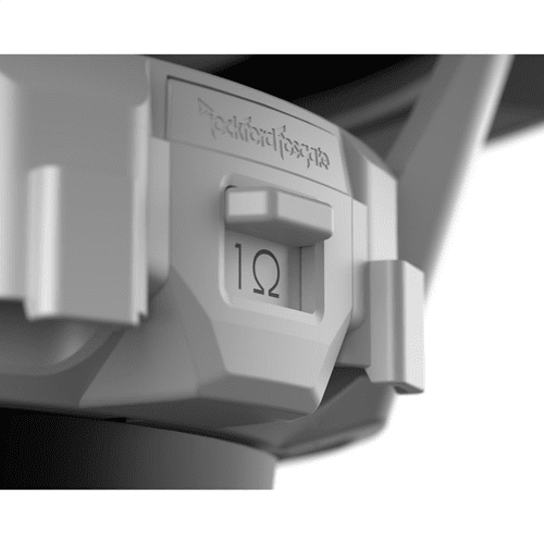 "Rockford Fosgate - M1 12"" DVC 2 Color Optix™ Marine Subwoofer"