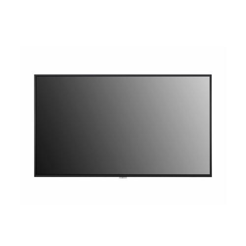 "LG - 55"" UH7F-H Series IPS UHD Slim Digital Display with webOS™ version 4.1, IP5x Certification, Non-Glare Coating, Detachable Logo & Built-In Speakers"