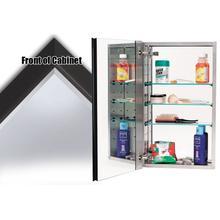 View Product - Mirror Cabinet MC40244 - Bronze