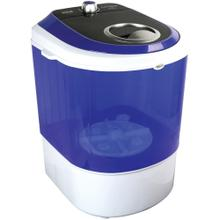 See Details - Compact and Portable Washing Machine