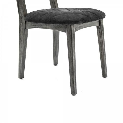 Katelyn Midnight Open Back Dining Chair - Set of 2