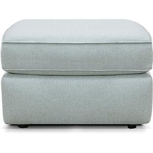 England Furniture9X07 Norris Ottoman