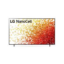"See Details - LG NanoCell 90 Series 2021 86 inch 4K Smart UHD TV w/ AI ThinQ® (85.5"" Diag)"