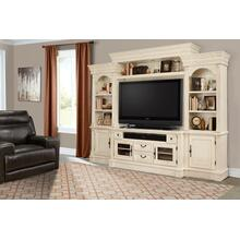 FREMONT 4 piece Entertainment Wall