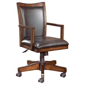 Ashley FurnitureSIGNATURE DESIGN BY ASHLEHamlyn Home Office Desk Chair