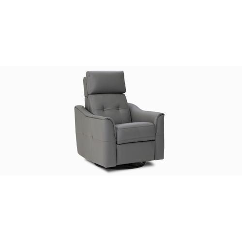 Portland Swivel rocking motion chair 043