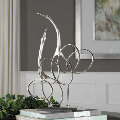 Admiration Sculpture