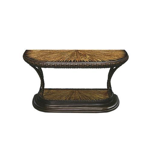 Capris Furniture - 720 Sofa Table