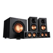 See Details - Klipsch Reference Wireless 3.1 Home Theater System