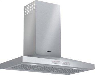 500 Series Wall Hood 36'' Stainless steel HCP56652UC