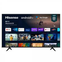 """See Details - 43"""" Class- A6G Series - 4K UHD Hisense Android Smart TV (2021)"""