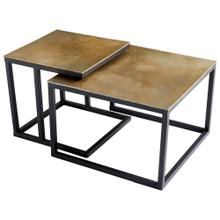 See Details - Arca Nesting Tables