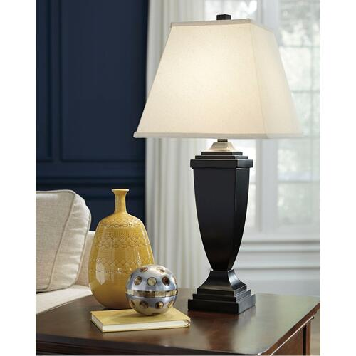 Amerigin Table Lamp
