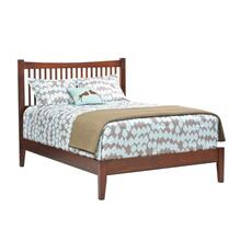 View Product - Queen Ashton Slat Bed