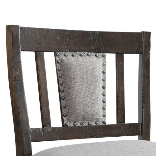 "Product Image - Morrison 30"" Slat Back Bar Stool Set"