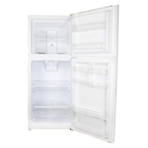 Danby 12 Cu. Ft. Apartment Size Refrigerator